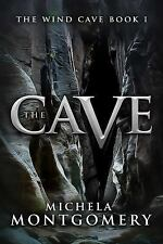 The Cave: Wind Cave (Book One)