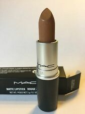 Mac 100% authentic Matte Lipstick * Naturally Transformed * Limited Edition !