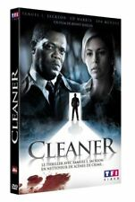 CLEANER [DVD] - NEUF