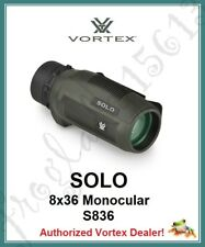 VORTEX OPTICS Solo Monocular 8x36 - S836 - Authorized Vortex Dealer!