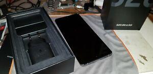 Samsung Galaxy S20 Ultra 5G 256Go. Snapdragon - Neuf.