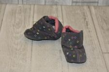 e476a234c28   See Kai Run Monroe Crib Shoe - Infant Girl s Size 12-18 Months