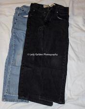 Boys Clothes size 8, jeans