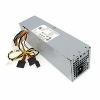 NOUVEAU Pour Dell Optiplex H240ES-00 H240AS-00 AC240ES-00 Alimentation AC24 I3L4