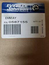 Evinrude OEM 0587155 EMM, AY 2.6-3.4 L Brand New Factory Box