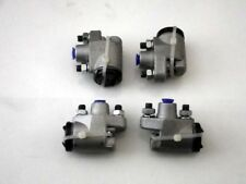 MG TD TF 1950-1955  FRONT BRAKE WHEEL CYLINDER NEW SET OF 4