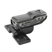 Black Mini Wireless Webcam HD Multi Stand DV DVR Video Recorder Camera Camcorder