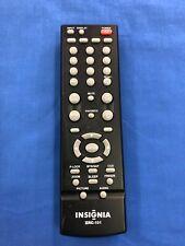 Insignia Remote Control ZRC-101 Video HDMI TV