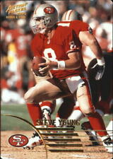 1995 Action Packed Rookies/Stars FB #s 1-105 A2702 - You Pick - 10+ FREE SHIP