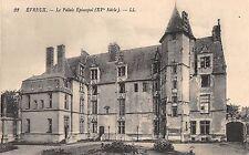 BR73182 etreux le palais episcopal  france