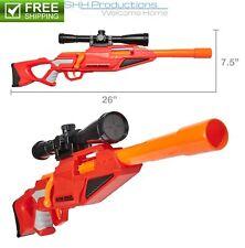 Nerf Sniper for sale | eBay