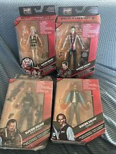 DC Multiverse Suicide Squad 2x Ultimate Croc Series The Joker & HARLEY QUINN +2