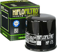 HifloFiltro Replacement Motorcycle Oil Filter HF175