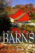 American Barns: A Pictorial History, Caravan, Jill, Good Condition, Book