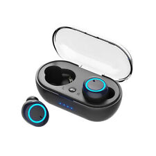 New listing Bluetooth Headsets Wireless Earbuds Headphone Noise Cancelling Tws Waterproof