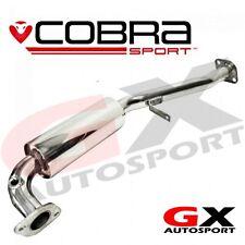 SU56 Cobra Sport Subaru Impreza Sport Non Turbo GL 01-05 Decat Pipe