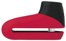 Abus Sicurezza Moto Provogue 300 C / Sb Gara Win Rosso Blocca Disco 10mm [43794
