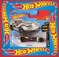 Hot Wheels 2020   BATMOBILE  9/250 NEU&OVP
