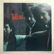 BODEANS - OUTSIDE LOOKING IN * LP VINYL * FREE P&P UK * SLASH SLAPP 22 *