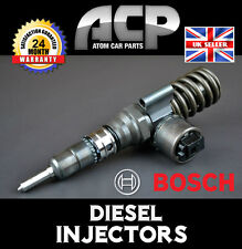 Fuel  Injector for Volkswagen Golf, Golf Plus, Jetta, Pasat, Touran - 2.0 TDI.
