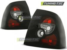 Taillights For OPEL VECTRA B 99-03.02 BLACK..