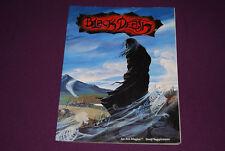 ARS MAGICA RPG JDR Jeu de Role - Black Death
