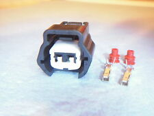 Female Fuel Injector Connector Kit for Nissan JECS sidefeed injectors
