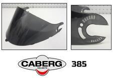 Visiera visor casco integrale full-face helmet CABERG 385 - fumè dark 75%