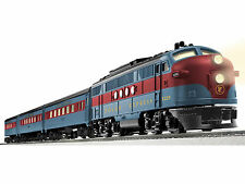 Brand New Lionel O 10th Anniversary Diesel Polar Express Passenger Set # 6-30220