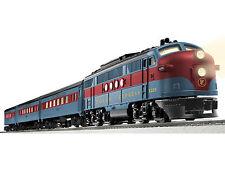 Brand New Lionel O 10th Anniversary Diesel Polar Express Passenger Set # 6-30220