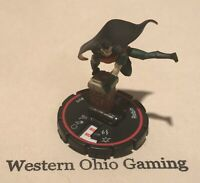 Heroclix Robin #015 Veteran USED from DC Icons Booster