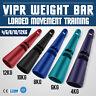 ViPR Fitness Tube 4/6/8/10/12kg  Viper Rubber Dumbbell Barbell Exercise Barrel