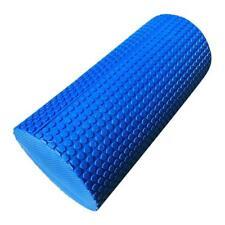 Yoga Fitness Foam Roller Schaum Walze Fitnessrolle Pilates Faszien Massage 30cm
