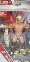 Mattel WWE Elite Collection RAW Series 39 Dolph Ziggler NXT WCW TNA ROH AEW