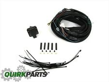 07-09 Dodge Freightliner Sprinter Wiring Harness For Trailer Towing NEW MOPAR