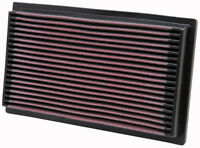 33-2059 K&N Replacement Air Filter BMW 318,325,525,528,750 1986-96 (KN Panel Rep