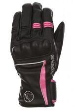 Gants noir Bering pour motocyclette Femme