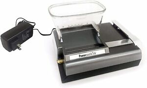 POWERMATIC 4 ELECTRIC CIGARETTE ROLLING MACHINE INJECTOR FAST SHIPPING