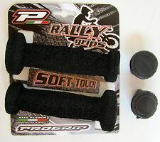 ProGrip Pro Grip 786 Foam Rally Grips Black Dakar 450 690 530 NEW