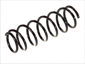 2X FRONT COIL SPRING SUSPENSION KYB KYBRC2325