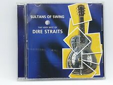 Dire Straits - Sultans Of Swing (The Very Best Of)  CD Album
