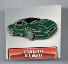 Jaguar XJ220 Lapel Pin -  Jaguar Badge (R2)