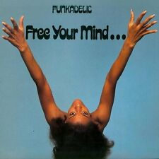 Funkadelic-Free Your Mind...And Your Ass Will Follow (Limited Editi VINYL LP NEW