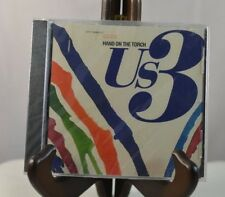 NEW Hand on the Torch by Us3 (CD, 1993, Blue Note (Label)) FAST-FREE SHIPPING