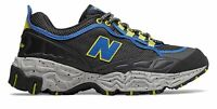 New Balance Men's 801 Shoes Black with Grey