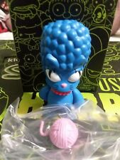 Kidrobot The Simpsons Treehouse Of Horror Mystery Mini - Cat Marge 2/20