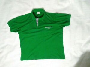 Vintage lacoste polo shirt with pocket