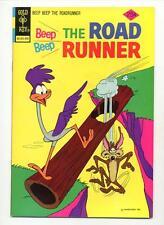 Road Runner #44    Gold Key 1974