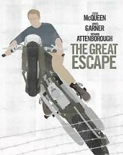 The Great Escape (Blu-ray Disc, 2013)