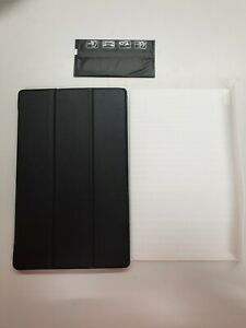 Samsung Galaxy Tab A 10.5 2018 T590 Case Tablet Case and screen protector Black